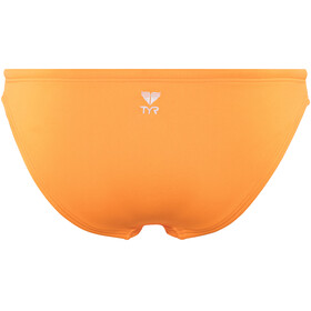 TYR Solid Classic Bikini Dam orange